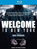 Welcome to New York [Blu-ray]