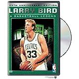 NBA: Larry Bird A Basketball Legend (25th Anniversay Edition)