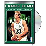NBA: Larry Bird, A Basketball Legend (25th Anniversay Edition)