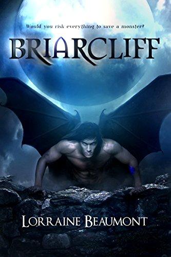 BRIARCLIFF : Special Combo Edition (Gargoyle & Elyograg) Bonus Content (Briarcliff Series Book 1)