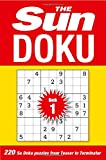 The Sun Doku Book 1 (Sudoku)