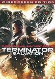 Terminator 4 Salvation [DVD] [2009] [Region 1] [US Import] [NTSC]