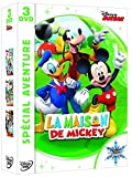 Image de La Maison de Mickey - Spécial Aventure