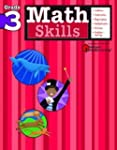 Math Skills: Grade 3 (Flash Kids Harc...