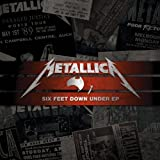 Six Feet Down Under EP by Metallica (2010)