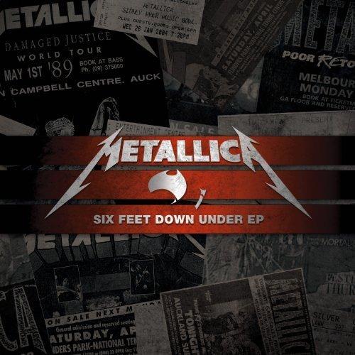 Six Feet Down Under EP by Phantasm Imports (2010-09-28)
