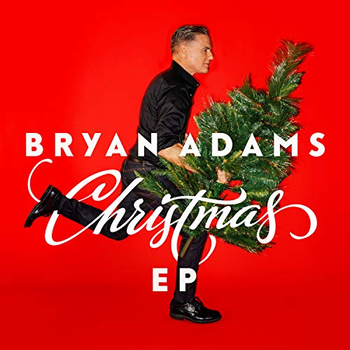 CD : BRYAN ADAMS - Christmas