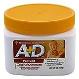 A+D Original Ointment 1 Lb Tub (473ml) (2 Pack) (Tamaño: 16 Ounce (2 Pack))