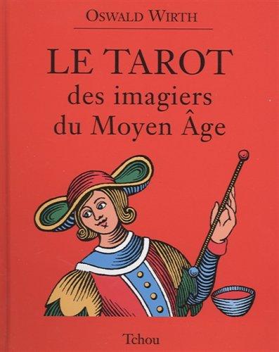 Le Tarot des imagiers du Moyen Age 28b40776b502