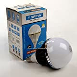 Oreva 30 W Metal LED Bulb(White)