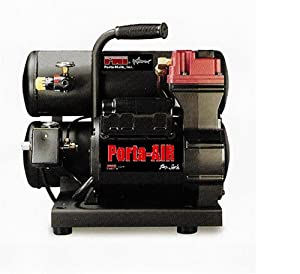 Porta-Nails 50525 Porta-Pro Air Compressor