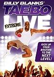 Billy Blanks Extreme Live DVD Region 1 US Import NTSC