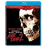 NEW Campbell/berry/hicks - Evil Dead 2 (Blu-ray)