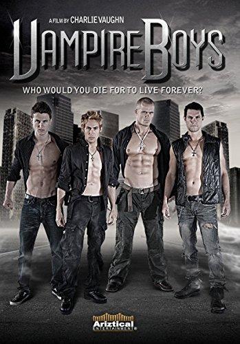 Vampire Boys (Boys Movies)