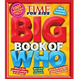 Time for Kids Big Book of Who: 1,001 Amazing Facts!