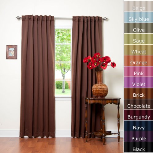 thermal curtain - Bed Bath  Beyond