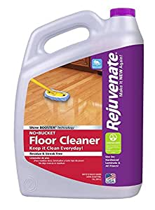 Amazon Rejuvenate Bucket Floor Cleaner Fresh Scent Gallon Health Amp Personal Care