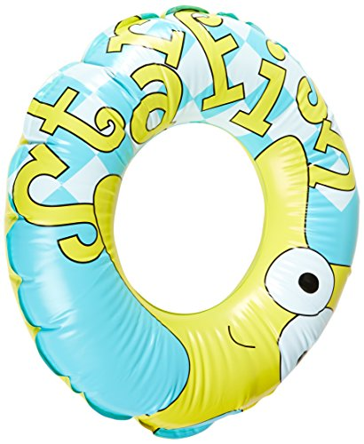 POOLMASTER 81261 Starfish Swim Ring, 24-Inch - 1