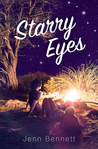Starry Eyes [Bennett, Jenn] (Tapa Dura)