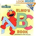 Elmo's ABC Book (Pictureback(R))