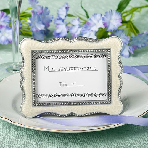 Baby Shower Photo Frame Favors front-513957