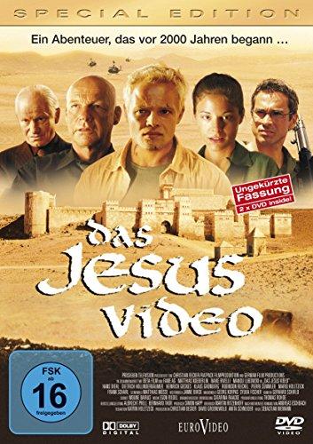 das-jesus-video-ungekurzte-fassung-import-allemand