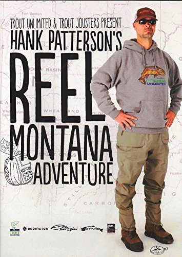 Hank patterson celebrity for Hank patterson fly fishing