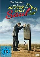 Better Call Saul - Die komplette erste Staffel