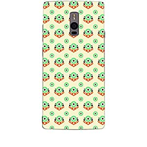 Skin4gadgets RETRO PATTERN 40 Phone Skin for ONE PLUS TWO