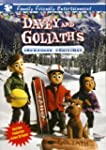 Davey and Goliath's Snowboard Christm...