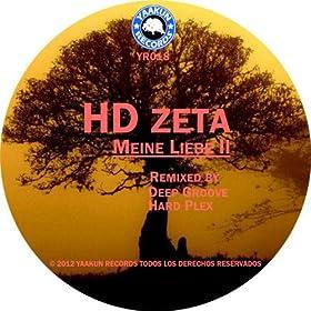 meine liebe ii original mix hd zeta from the album meine liebe ii