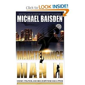 Amazon.com: The Maintenance Man : A Novel.