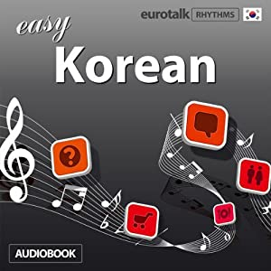 Rhythms Easy Korean Audiobook