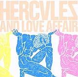 echange, troc Hercules And Love Affair, Eric Broucek - Hercules And Love Affair
