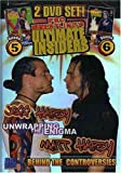 echange, troc Pro Wrestling Ultimate Insider 5 & 6 - The Hardy [Import USA Zone 1]