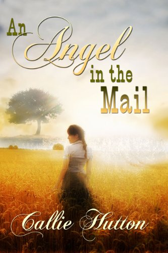 An Angel In The Mail by Callie Hutton ebook deal