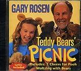 Gary Rosen Teddy Bear's Picnic