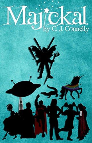 majickal-crackle-dust-book-1-english-edition