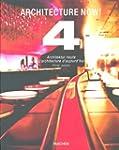 Architecture Now! : Tome 4, L'archite...