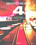 Architecture Now: v. 4 (Midi)