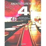 Architecture Now: v. 4 (Midi)by Philip Jodidio