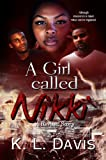 img - for A Girl Called Nikki book / textbook / text book