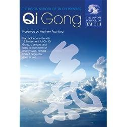 Qi Gong (Tai Chi-QiGong)