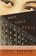 Dance Dance Dance by Haruki Murakami cover image
