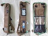 PROTECTION racket 926000-02 BROWN ドラムスティックバッグ