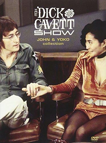 Dick Cavett Show: Rock Icons by Dick Cavett