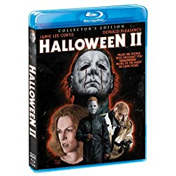 Halloween II (Collector's Edition) [Blu-ray / DVD]