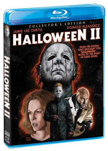 Halloween II (Collector's Edition) [BluRay/DVD Combo] [Blu-ray]