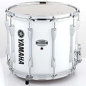 Snare Drum Wrap : yamaha power lite marching snare drum white wrap 14 in musical instruments ~ Vivirlamusica.com Haus und Dekorationen
