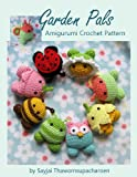 Garden Pals Amigurumi Crochet Pattern (Easy Crochet Doll Patterns)